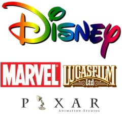 Disney group