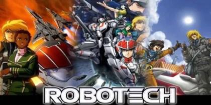 Robotech pic