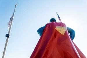Ron Ladao Superman Celebration (7)