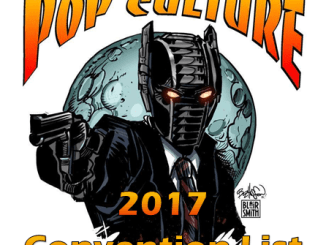 List of 2017 Conventions