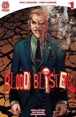 Blood Blister #1
