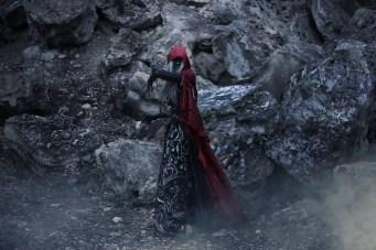 Bloodborne Chime maiden 3