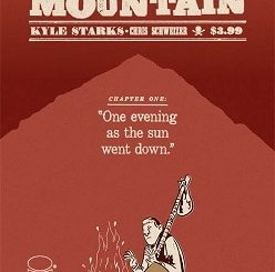Rock Candy Mountain #1