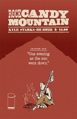 Rock Candy Mountain #1