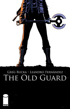 Image Comics: Preview 'THE OLD GUARD' by Greg Rucka & Leandro Fernández (2/22)