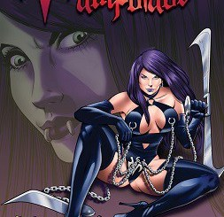 Vampblade 98