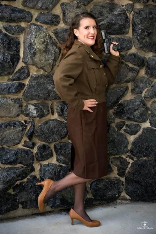 Peggy Carter 3