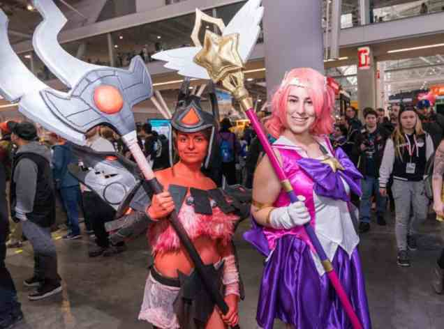 PAX East 2017 by twelve thirtysix photography (5)