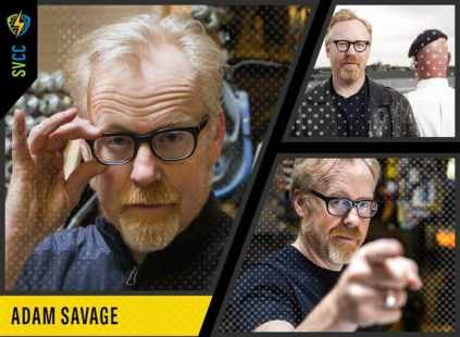 MythBusters Host