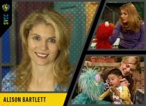 Cast of Sesame Street Since 1987: Gina, the Streetwise Teen Who Grew Up to Become the Beloved Veterinarian Known as Dr. Gina
