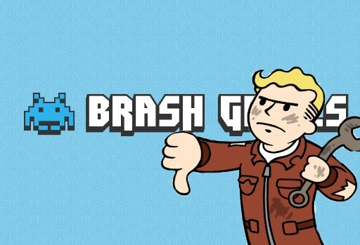 Brash Games Shuts Down After Unethical Practices Exposed