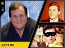 Saturday - Robin in the Classic 1960s Batman TV Series
