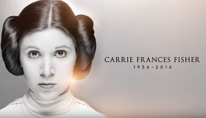 Star Wars Celebration 2017: Watch the Heartfelt Tribute to ...