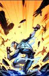 Catalyst Prime: Noble #1 - Cover B by Khary Randolph