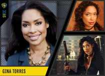 Saturday and Sunday - Zoe from Firefly & Serenity, Jessica Pearson from Suits, Lauren from Westworld and Many More