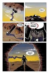 Lilith Dark #2 - pg. 3