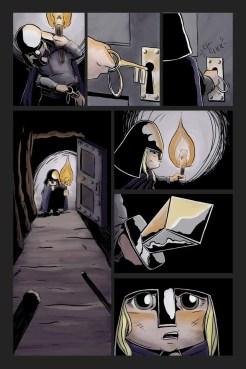 Lilith Dark #2 - pg. 5