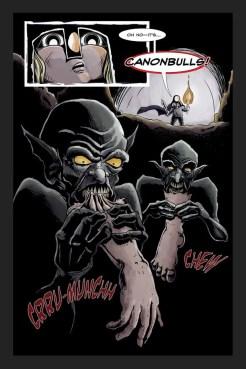 Lilith Dark #2 - pg. 6