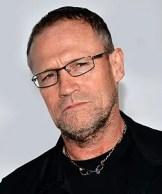 Michael Rooker - Merle, The Walking Dead & Yondu, Guardians of the Galaxy