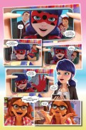 Miraculous #12 Page 4
