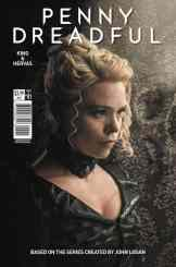 Penny Dreadful #1 - Cover B - Photo