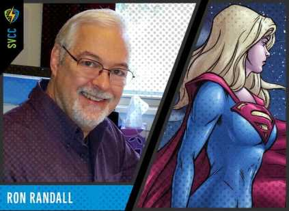 Storyboard Artist Known for Catwoman, Wonder Woman and Supergirl