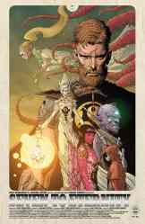 Seven to Eternity #5 - Cover D - SIlver Foil Variant by Jerome Opena
