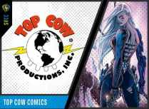 Partner Studio of Image Comics
