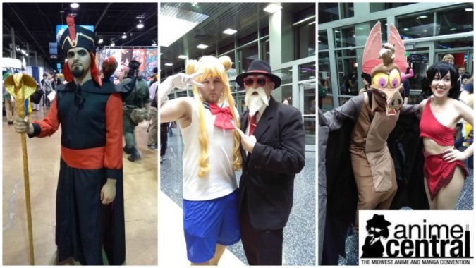 Cosplay Photos: Anime Central (ACEN) Part 1