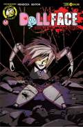 Dollface #8 - Cover D