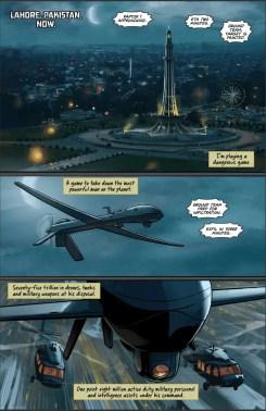 Samaritan #1 - pg.1