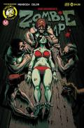 Zombie Tramp #38 - Cover C