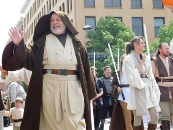Star Wars Day 2017 Parade (7)