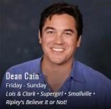 Dean Cain
