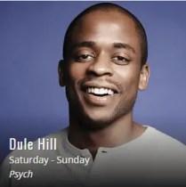 Dule Hill