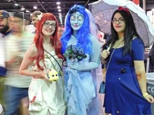Wizard World Chicago Cosplay Photos