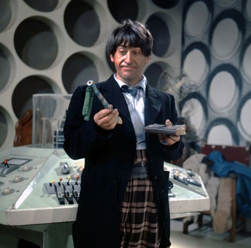 Second Doctor u2013 Patrick Troughton. Key elements for this costume are;  sc 1 st  PopCultHQ & Quick and Easy Halloween Costuming u2013 Doctor Who u2013 PopCultHQ