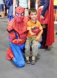 Dupage County Safety Fair