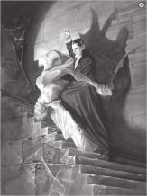 AR Dracula
