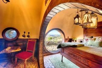 Airbnb by Kristie Wolf
