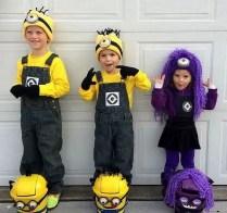 Minions costume (3)