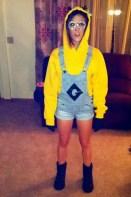 Minions costume (4)