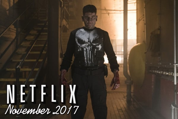 Netflix in November: What's Coming & What's Leaving