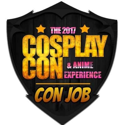 [Convention] Chaos at Cosplay Con & Anime Experience #CCAE2017