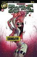 Zombie Tramp #43 Cover D