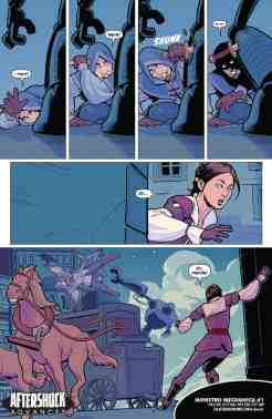 Monstro Mechanica #1 - page 5