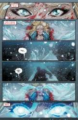 Witchblade #1 - page 1