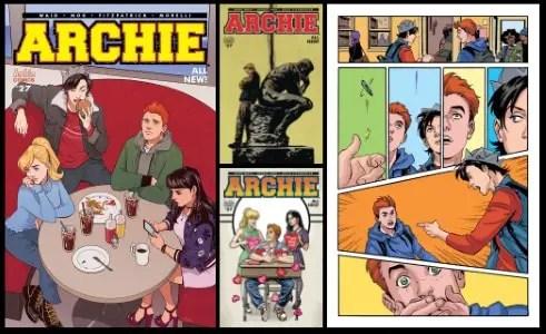 Archie #27