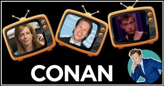 Last Night on CONAN - 1/15/18: Allison Janney | Pete Holmes | Daniel Sloss