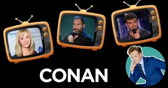 Conan 1.25.18